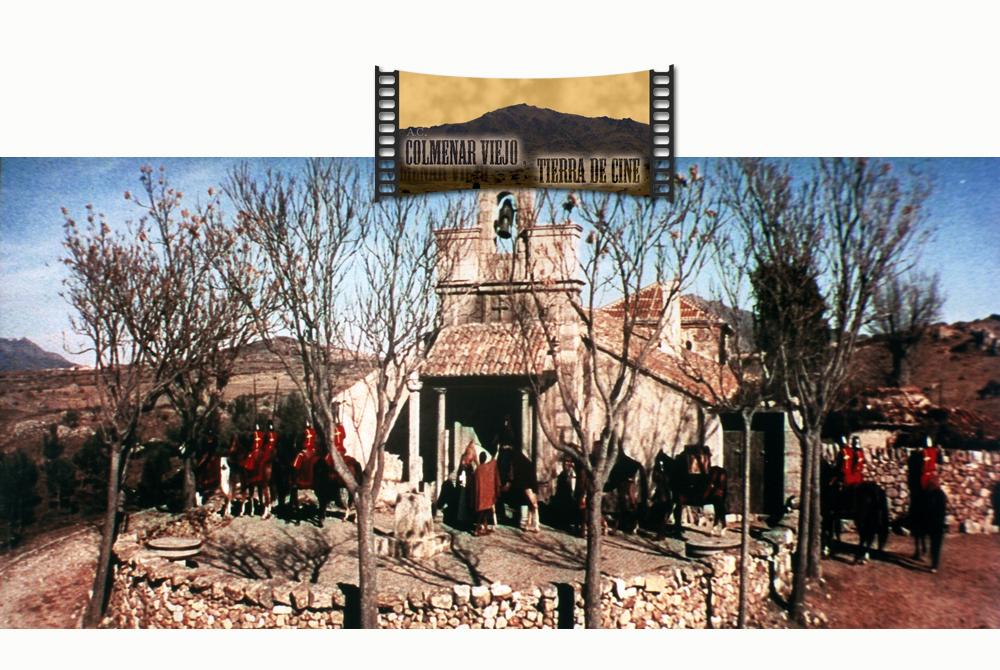 Colmenar Viejo, Tierra de Cine
