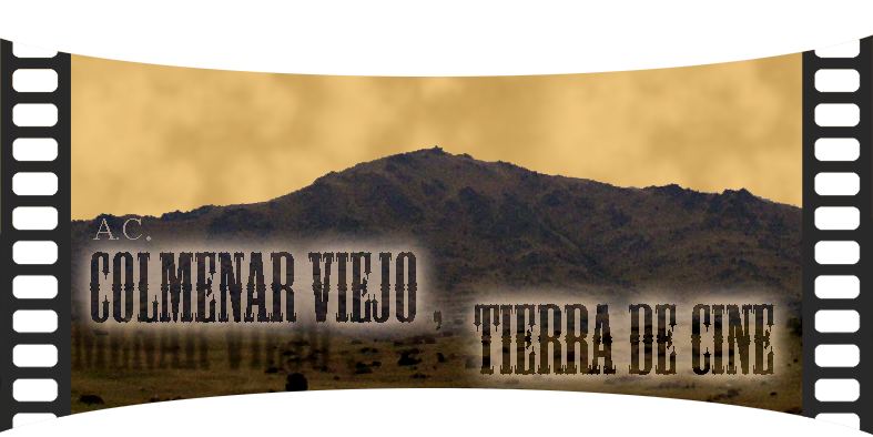 Colmenar Viejo Tierra de Cine