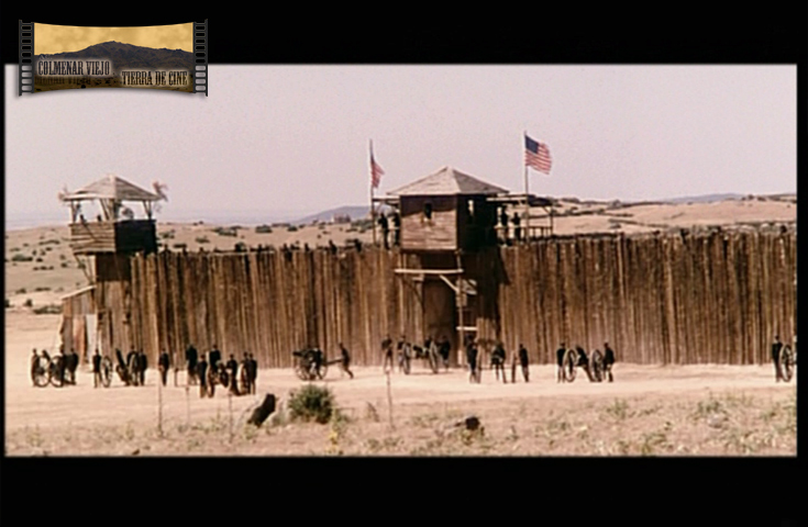 El Fuerte de Medina