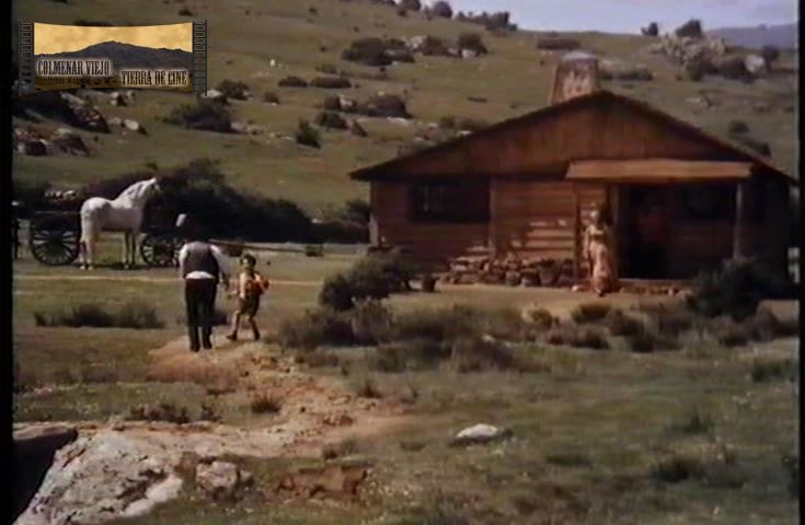 El Rancho de Las Gateras
