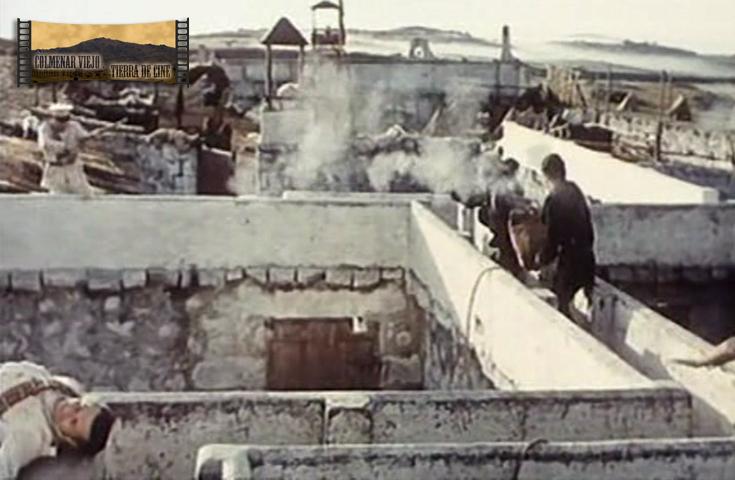 Tentadero de Fermín Sanz