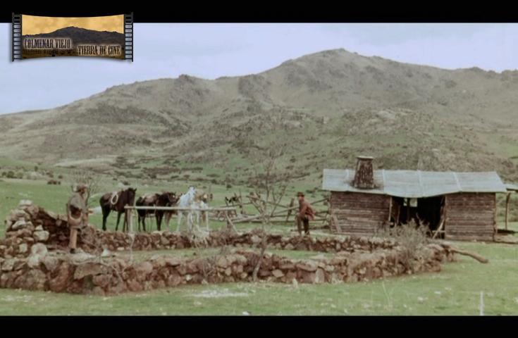 Cabaña (La Navilla)