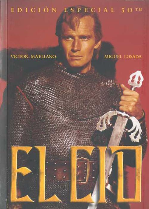 El Cid. Edición especial 50 th.