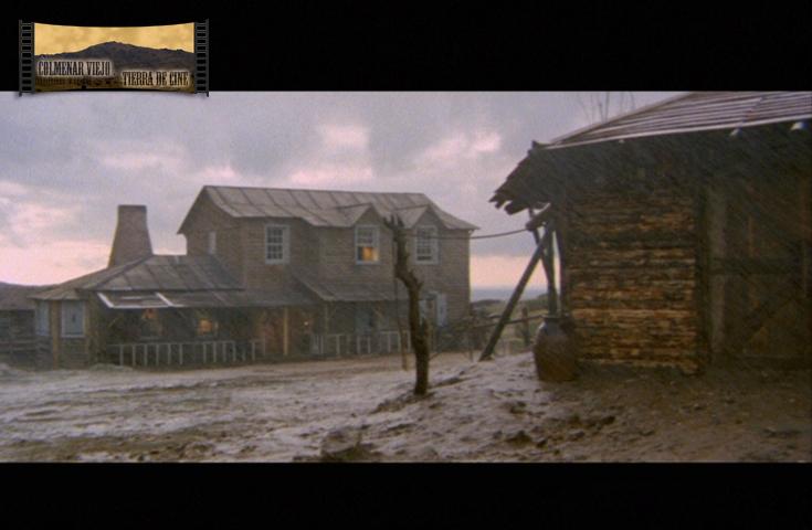 El Rancho de Cubero-Galicia
