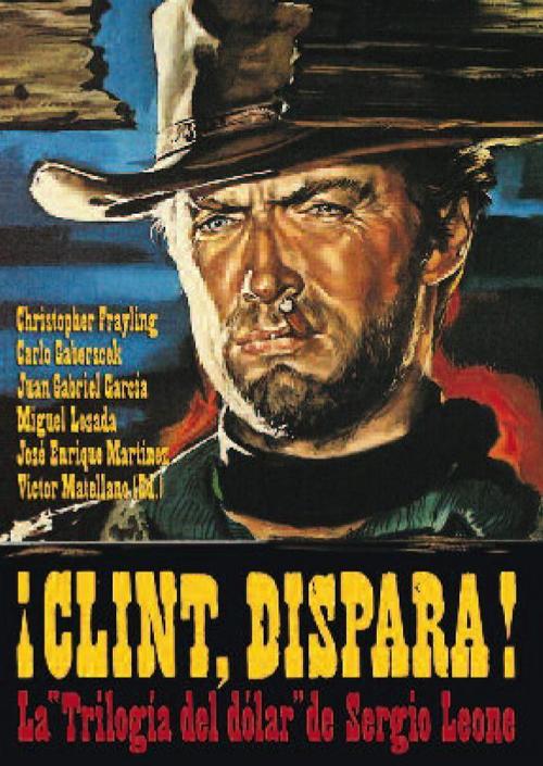 Clint Dispara