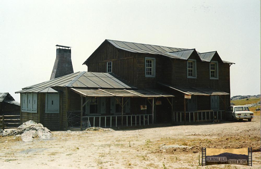 Rancho de Cubero-Galicia