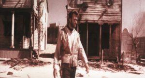 """Clint Eastwood. """"The Good, The Bad, and The Ugly"""". Dehesa de Navalvillar de Colmenar Viejo."""